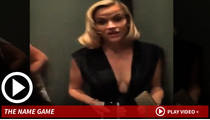Reese Witherspoon to Cara Delevingne -- How the **** Do You Pronounce Your Name?