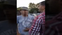 T.I. Blasts Apollo Nida On Cam ... I Ain't Snitchin' Like You [VIDEO]
