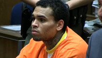 Chris Brown D.C. Assault Case -- Prosecutor Wants Trial to Begin ASAP