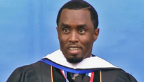 Diddy's Howard University Commencement Speech -- I Know You Guys Are Graduating … BUT TODAY IS ABOUT ME!