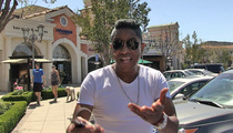 Jermaine Jackson -- Posthumous Michael Jackson Music Is Just Wrong ... WITHOUT ME