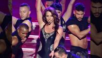Britney Spears -- Extending Run in Las Vegas