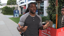 Reggie Bush on Michael Sam -- 'It's Great!'