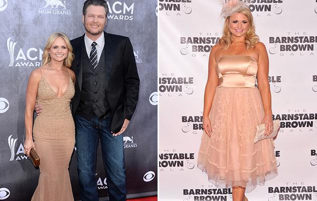 Miranda Lambert Talks Blake Shelton Divorce Rumors & Weight Loss!