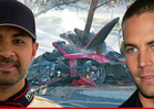 Paul Walker Crash -- Driver Roger Rodas' Widow Sues Porsche