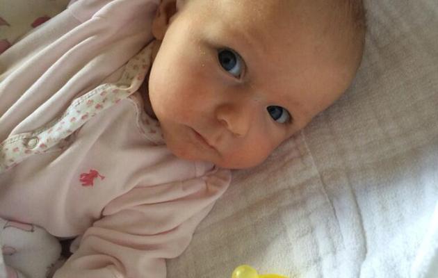 John Krasinski & Emily Blunt Introduce the World to Baby Hazel