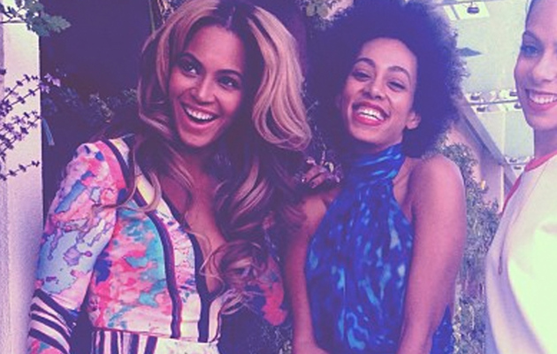 Did Solange Knowles REALLY Delete All Her Beyonce Pics? Let's Investigate!