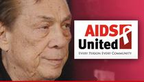 AIDS United -- Donald Sterling's Views on AIDS Are Dangerous