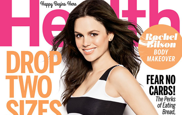 Rachel Bilson Flaunts Toned Abs & Booty, Talks Avoiding Pitfalls of Fame