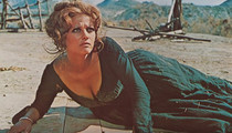 Jill McBain in 'Once Upon A Time In The West': 'Memba Her?!