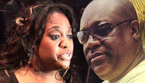 Sherri Shepherd to Estranged Hubby -- Sorry Chump, I'm Keeping Our Unborn Kid