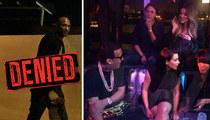 Lamar Odom -- Nightclub Denial ... A Shakespearean Tragedy