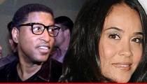 Babyface -- I'm Staging a Wedding Boycott to Protest Sultan
