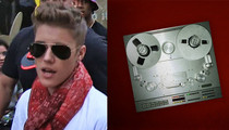 Justin Bieber Sued Over Alleged Subway Beatdown