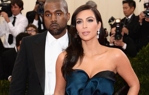 Kim Kardashian Wedding Central -- Everything We Know So Far!