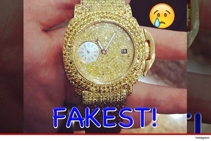 Ceelo Nyc Jeweler Outraged We Don T Fake Garbage