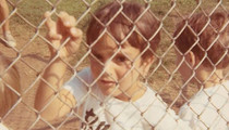 Guess Who This Caged In Kid Turned Into!
