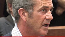 Mel Gibson -- My Record is Clean -- Oksana Conviction Expunged