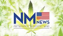 Marijuana News Show -- We'll Be the Highest Source ... EVER