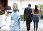 Kim Kardashian -- My Ass is Ready to Get Married