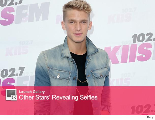 Cody Simpson Butt
