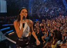 Kendall Jenner -- Disaster at Billboard Music Awards -- I Can't Read Good