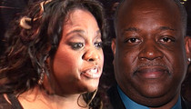 Sherri Shepherd's Husband -- Custody War Could Make Our Kid the Next Lindbergh Baby
