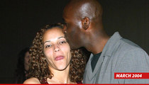 Michael Jace -- Dead Wife's Family Seeks Money -- We Need Help Burying April