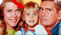 Little Tabitha on 'Bewitched': 'Memba Her?!