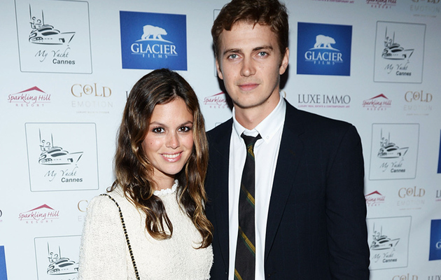 Rachel Bilson Expecting First Child With Boyfriend Hayden Christensen