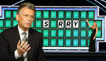 Pat Sajak's Global Warming Tweet -- I Was JUST JOKING!