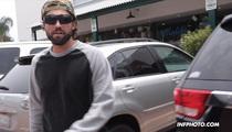 Brody Jenner -- Sorry Kim, I Gotta Work This Weekend