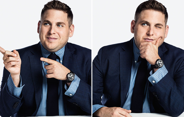 "Jonah Hill Talks Fame, ""22 Jump Street"" & That Unhygienic Orgy Scene"