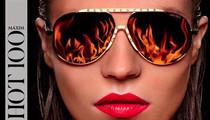 Blackout On Maxim Hot 100