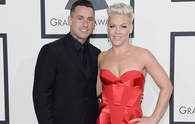 Is Pink Pregnant? She Dropped a Big Hint on Twitter