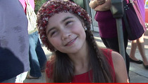 'Girl Meets World' Actress -- I'm Just A Kid ... Making $10K A Week!
