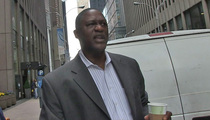 Dominique Wilkins -- The Sweatiest Guy I Played Against Is ...