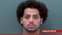 Aaron Hernandez Case -- Alleged Associate to Plead Not Guilty ... To Murdering Odin Lloyd