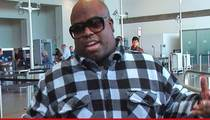 CeeLo Green -- Concert Promoters REFUSE to Pay Over Short Show