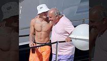 Justin Bieber -- The Billionaire and a Boy Club