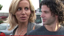 Camille Grammer's Ex-Boyfriend -- Off the Hook in Felony Assault Case