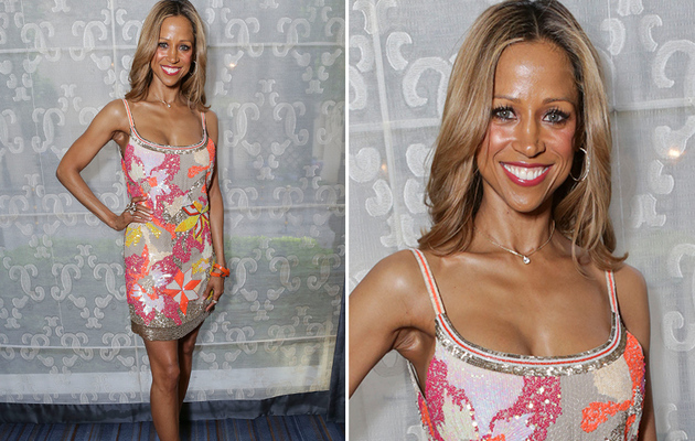 """Clueless"" Actress Stacey Dash Joins Fox News"