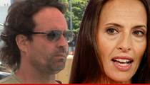 Jason Patric's Baby Mama -- He Called Me 'Jew C**t' & 'Jew Lawyer' ... And Beat Me with a Phone