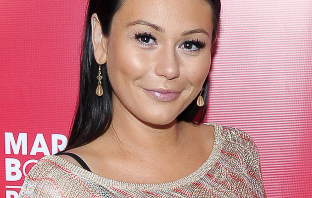 Pregnant Jwoww & Snooki Hit Red Carpet Together -- See the Pics!