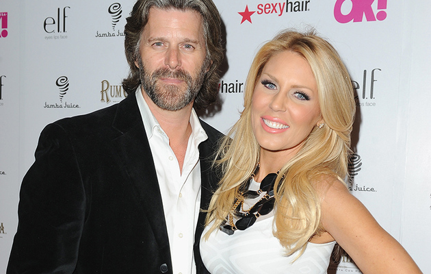 "Gretchen Rossi & Slade Smiley Talk ""Marriage Boot Camp,"" Reveal…"