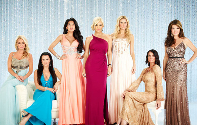 "Carlton Gebbia Breaks Silence on Being Fired From ""Real Housewives of Beverly Hills"""
