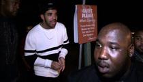Drake -- I Have TERRIBLE Taste ... In Snacks