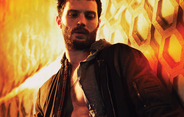 "Jamie Dornan Admits ""I Don't Like My Physique"""