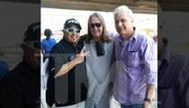 Johnny Depp's 'Blow' Inspiration George Jung -- RELEASED From Prison ... After Almost 20 Years Behind Bars