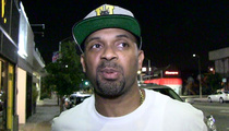 Mike Epps -- Allegedly Beats Up Comic for Telling Jokes About Him